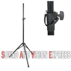 Heavy Duty Strong Speaker or Monitor Stand DJ PA Easy Air Pressure Lowering 45Kg